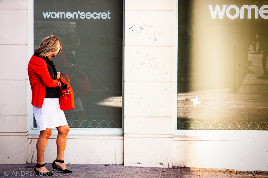 I segreti di una donna