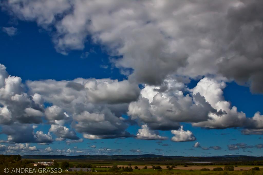 Il cielo d'Irlanda – 7