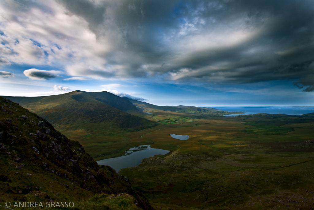 Il cielo d'Irlanda – 8